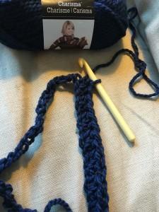 Quick to crochet